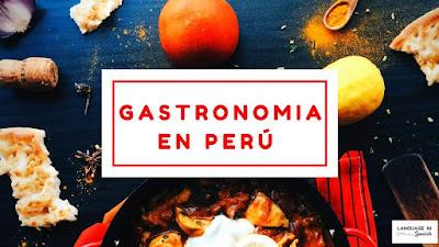 condimentos usados en la cocina peruana