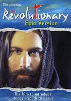 Resultado de imagem para filme JESUS O REVOLUCIONÁRIO
