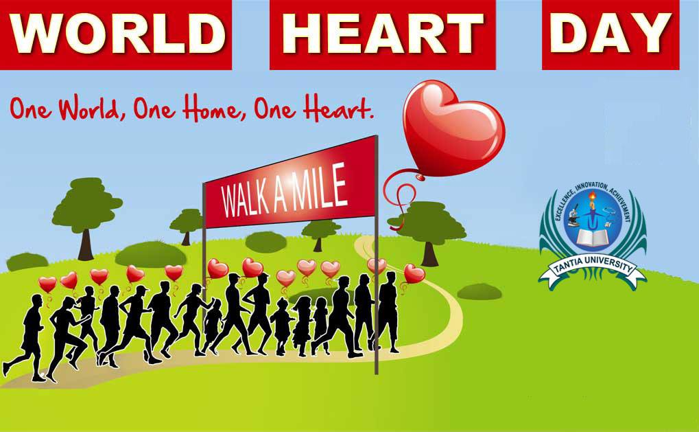 World Heart Day Wishes Photos