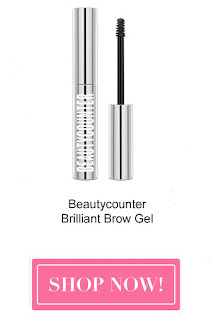 beautycounter brilliant brow gel