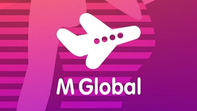 MGlobal 1.2.5 Mod - Hot Live Show Mod APK