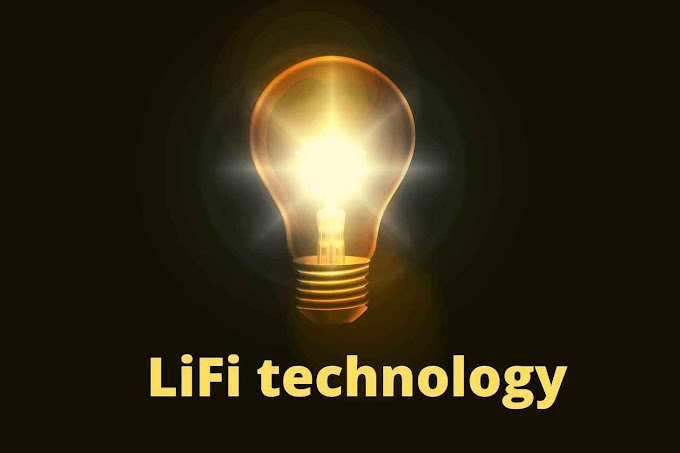 What is LiFi technology - How does it work?