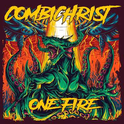 Resenha: Combichrist - One Fire (2019)