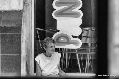 En Santiago de Cuba (Cuba), by Guillermo Aldaya / AldayaPhoto