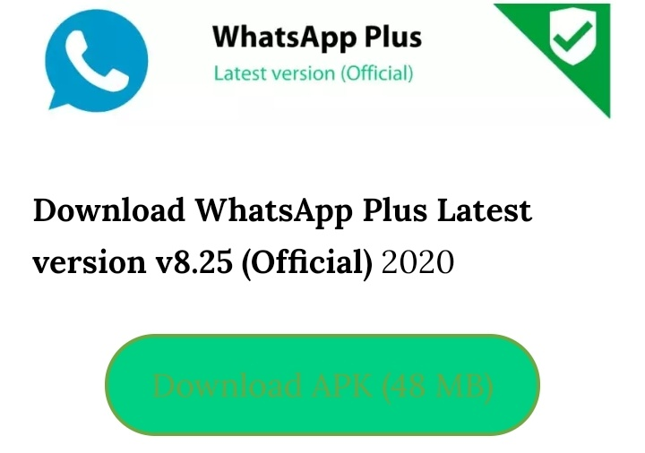 Cara Download WhatsApp Plus APK Versi Terbaru - Salam Tekno
