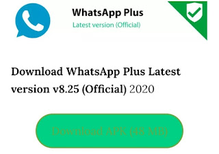 download whatsapp plus mod apk