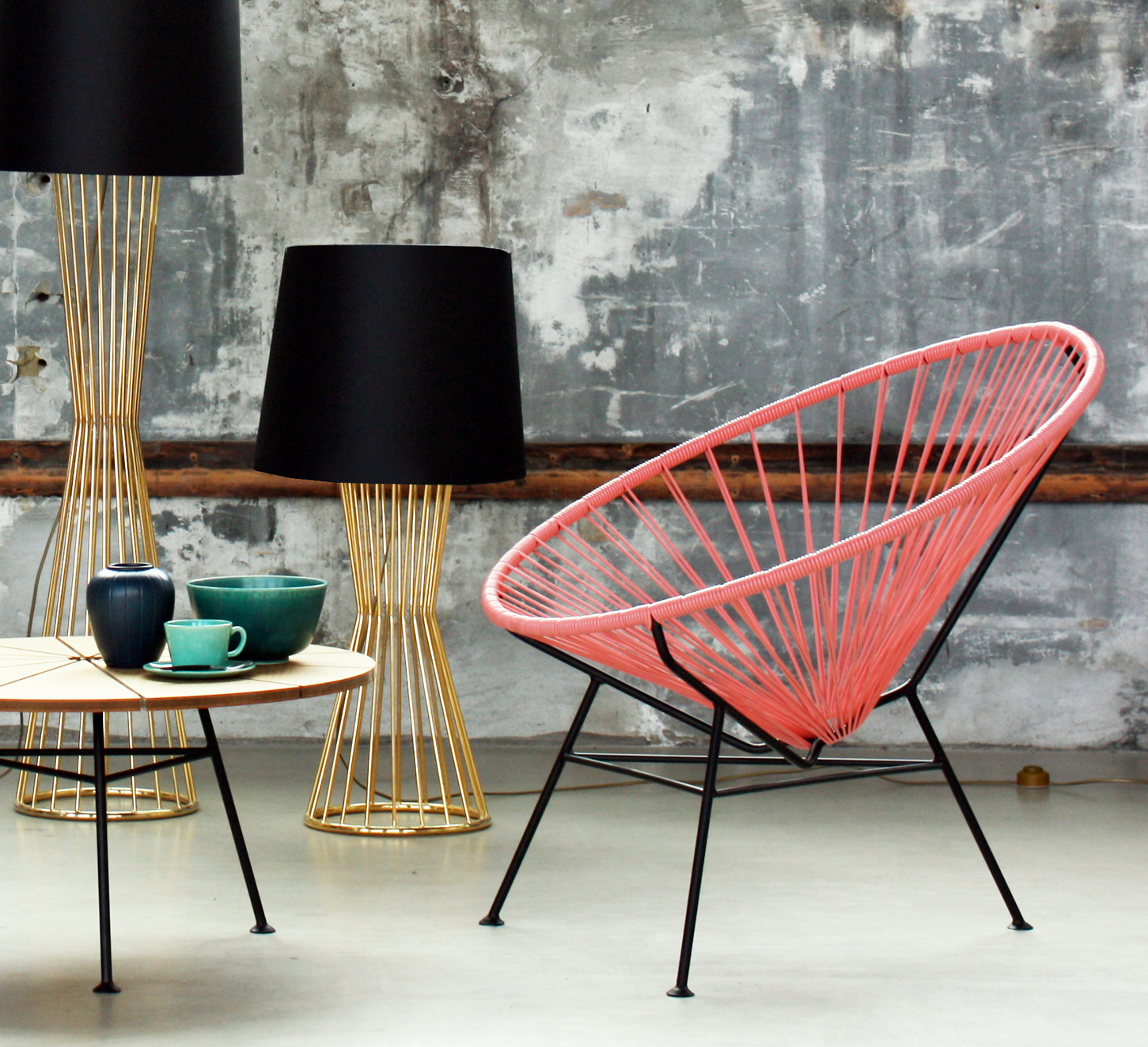 Acapulco Chair 0 Gravity Chairs Marzo Silla The Deco Soul
