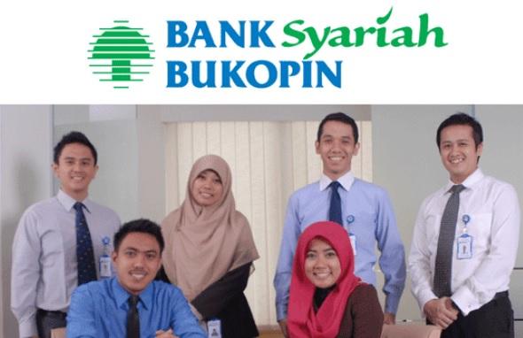 Lowongan Kerja Karyawan PT Bank Syariah Bukopin (Persero) Tersedia 10 Posisi Seluruh Indonesia | Posisi: Account Officer, Relation Officer, Staff IT-Programmer