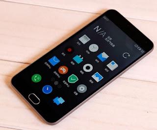 Ponsel Android dibawah 2 juta
