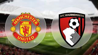 Борнмут - Манчестер Юнайтед смотреть онлайн бесплатно 2 ноября 2019 прямая трансляция в 15:30 МСК.