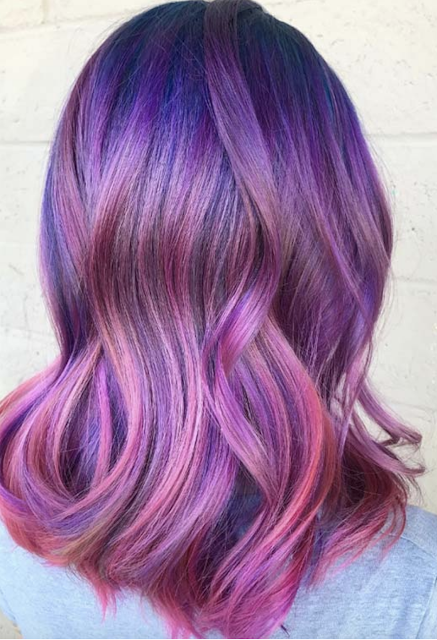 hair color ideas 2019 - 2020