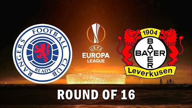 Nhận định Glasgow Rangers vs Bayer Leverkusen, 3h00 ngày 13/3 (Vòng 1/8 - Europa League)