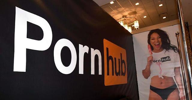 Pemilik PornHub, MindGeek, Dituntut Sebesar $ 80 Juta Oleh Empat Puluh Wanita