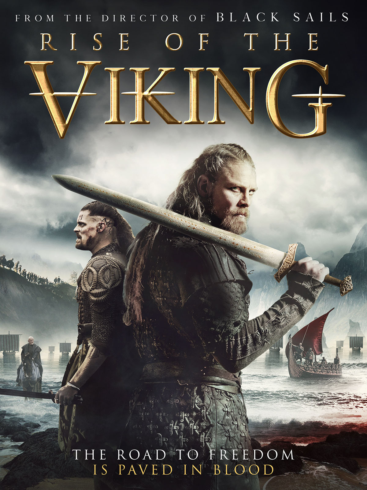 Their feud only intensifies when einar. Film Rise Of The Viking The Dreamcage