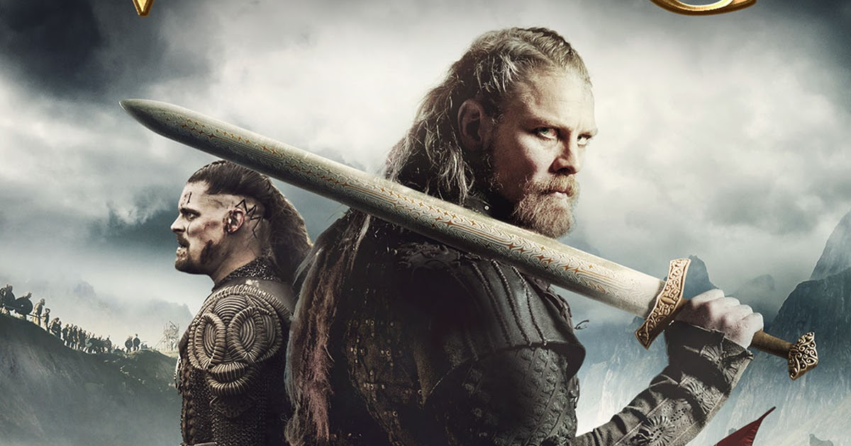 Film - Rise of the Viking | The DreamCage