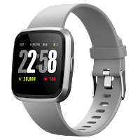 H4 Fitness health Smartwatch