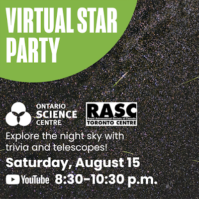 OSC RASC online star party