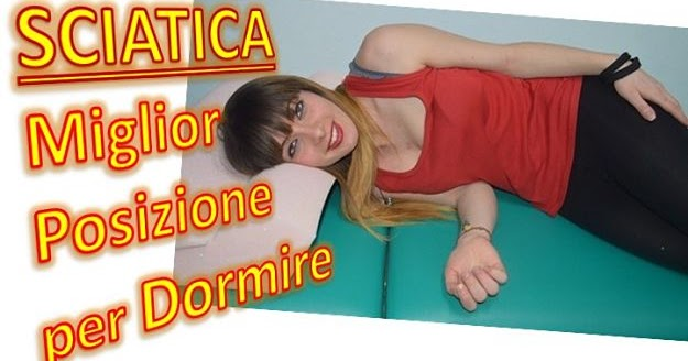 Cosa causa dolore al ginocchio durante il sonno, a...