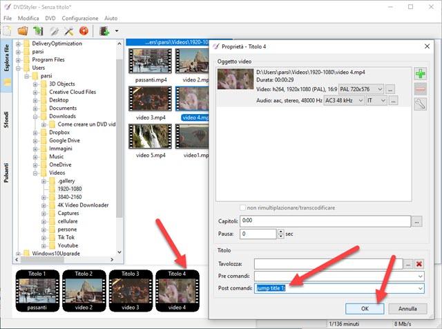 video-loop-4-filmati