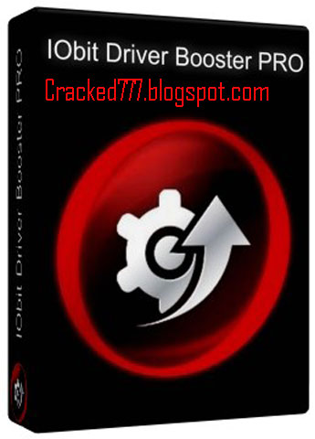 Driver Booster 6.4 Key
