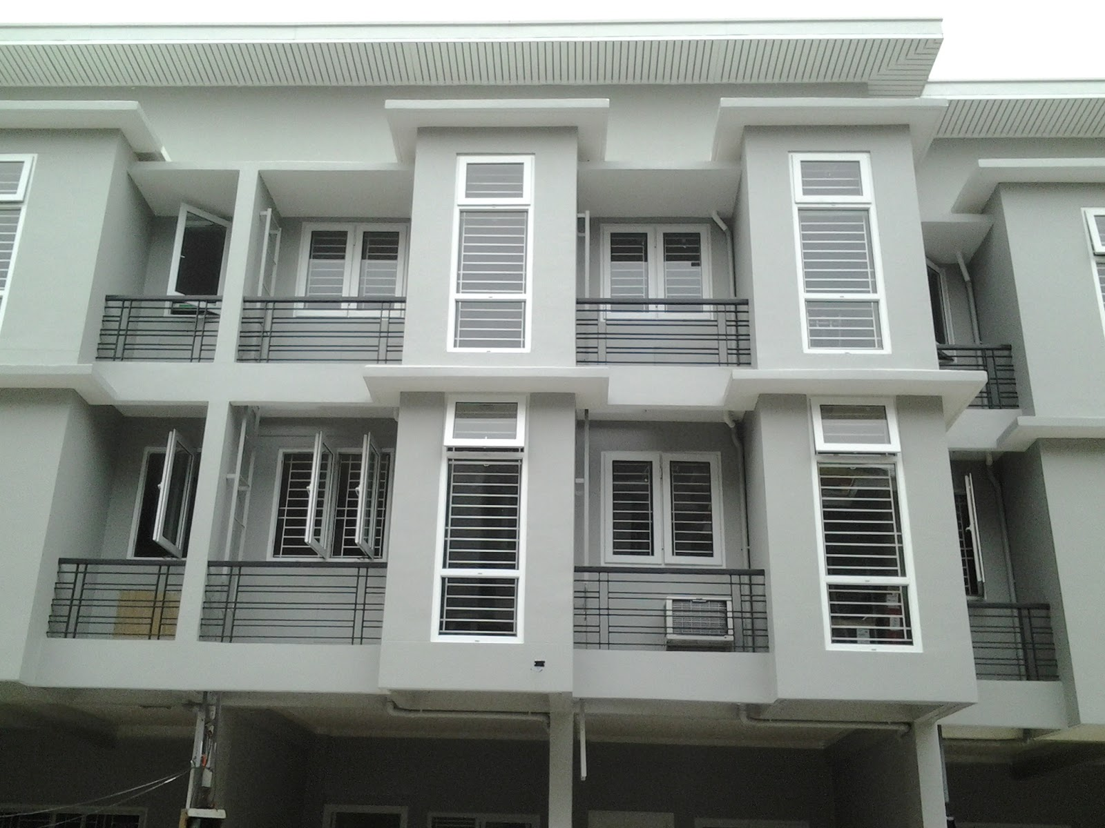 Affordable Rent To Own Townhouse In Paco Manila Perdigon Townhomes