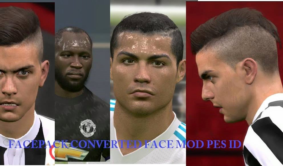 Face Converter Pes 2016 Download For Android