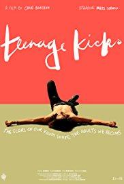 Watch Teenage Kicks Online Free 2016 Putlocker