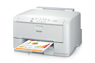 Download Epson WorkForce Pro WP-4520 drivers