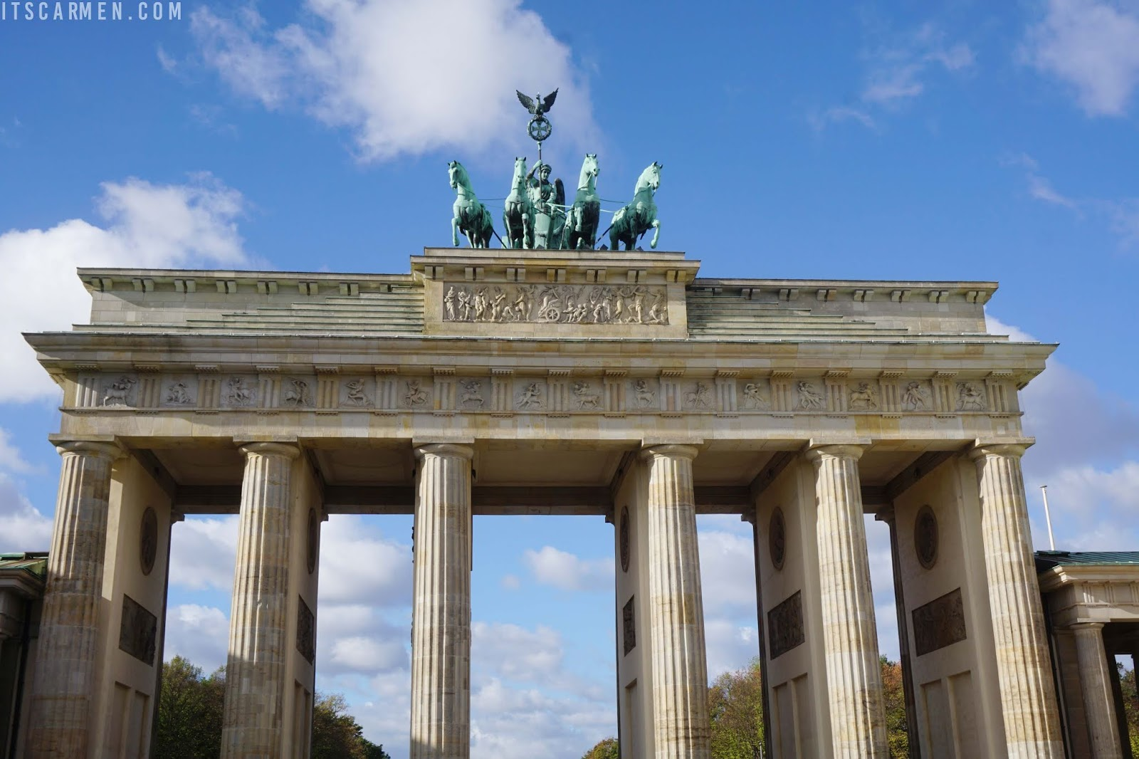 What to Do in Berlin in 3 Days: Visiting Berlin, Germany Brandenburg Gate Where is Berlin?