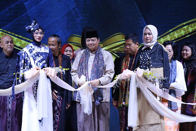 Menteri Airlangga Beri 3 Kunci Penting untuk Milenial