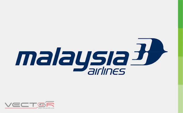 Malaysia Airlines Logo - Download Vector File CDR (CorelDraw)
