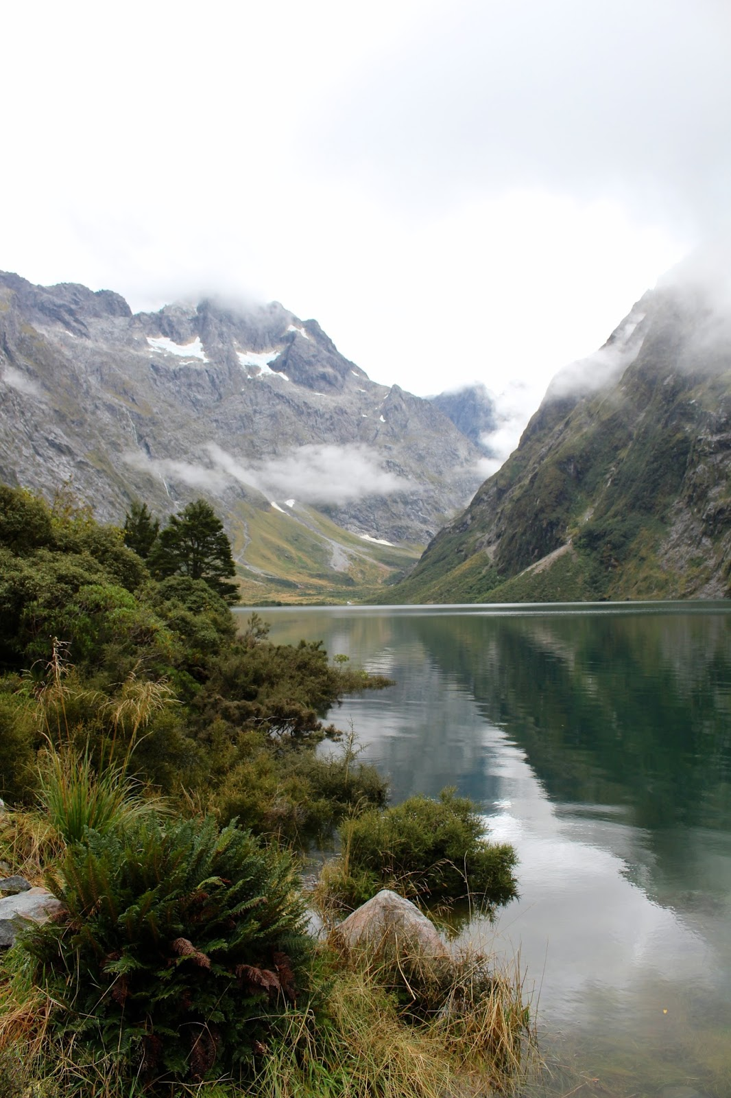 New Zealand's Best Hikes | Lake Marian