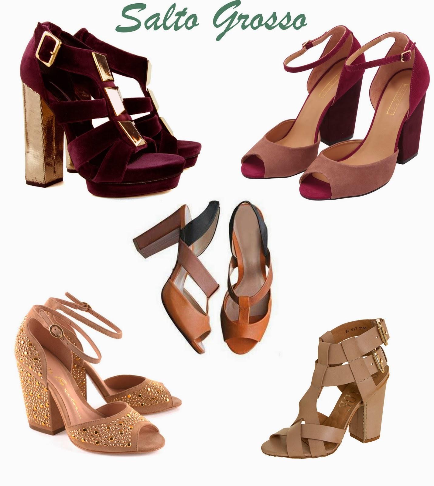 94f47f3160 Blog Estilo de Vida  Trends de Sapatos para o verão 2014!