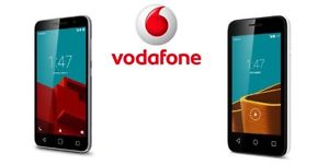 Vodafone VFD 301 MT6580 Firmware Stock ROM (Flash File)