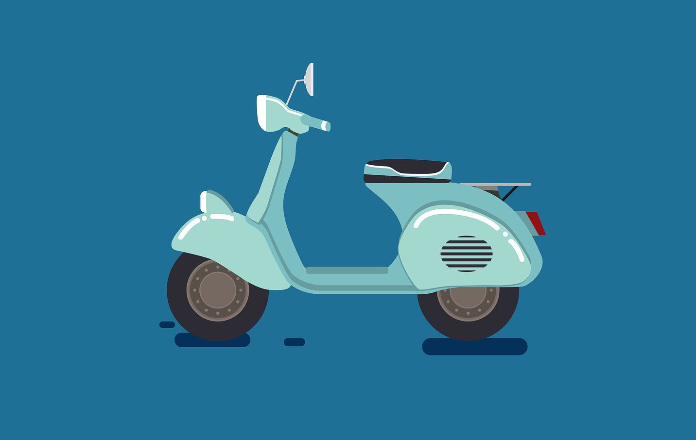 Two Wheeler Loan Finance in India and How to apply?