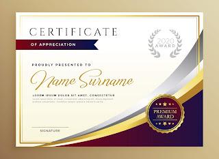 cetak sertifikat murah di jakarta timur
