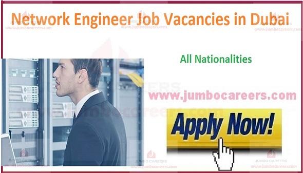 New Jobs with salary in Dubai,