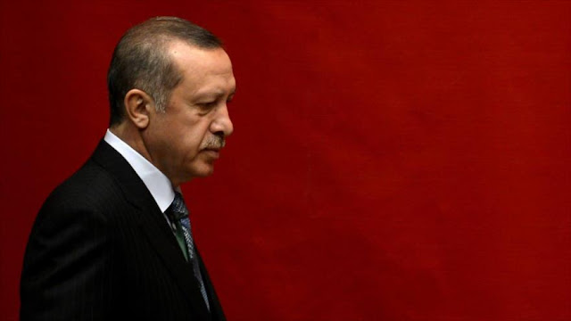 Erdogan no disculpa a Israel por ataque a flotilla de Gaza