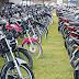 Motociclistas com IPVA atrasados já podem aderir a programa de desconto; veja como