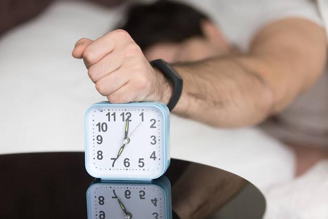Prevenir insomnio
