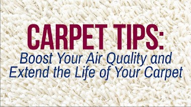How To Boost The Life Of Your Carpet?