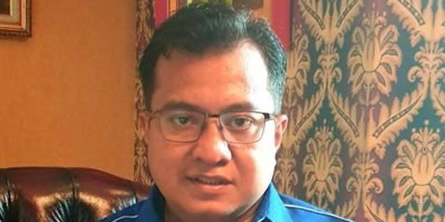 Sindir PSI, Syahrial Nasution: Partai Lokal yang Cuma Urusi Jakarta