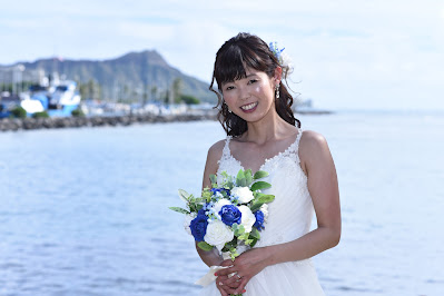 Brides of Honolulu