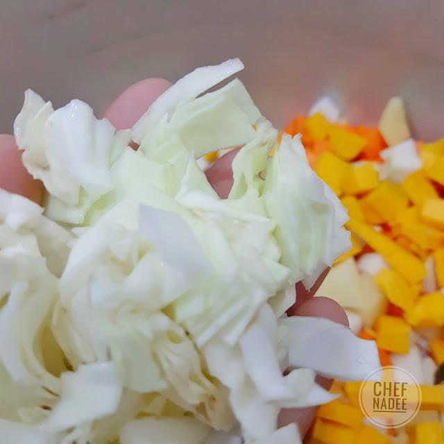 එළු සුප් හදමු  (Mutton Soup) - Your Choice Way