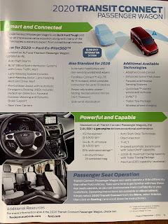 Ford Frontline 2020 Transit pg 13