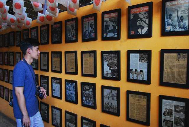 Museum Malang Tempoe Doeloe