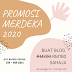 PROMOSI MERDEKA 2020: SERVIS BUAT BLOG