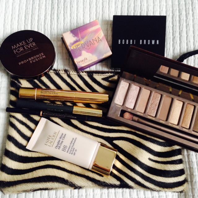 ulubiony makijaż | estee lauder