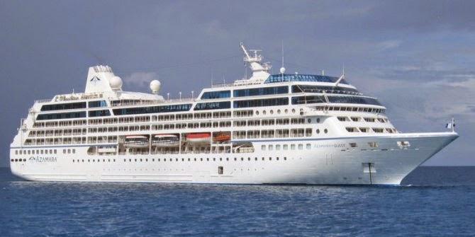 Lowongan Kapal Pesiar Eropa