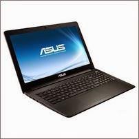Самый надежный ноутбук 2015 года (Asus X553MA)
